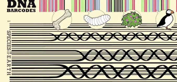 DNK barkoding yoki DNK ni shtrixkodlash